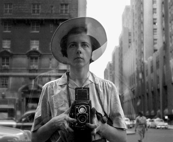 Vivian Maier: Una fotografa ritrovata
