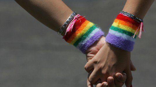 Rome court recognises lesbian couple as parents of girl