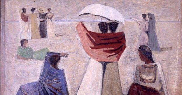 Stanze d'artista: Capolavori del '900 italiano