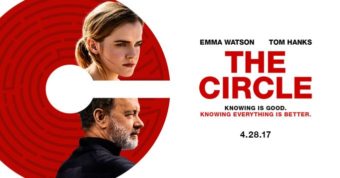 The Circle showing in Rome cinemas
