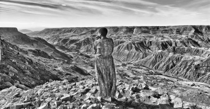 Marco Paoli: Ethiopia