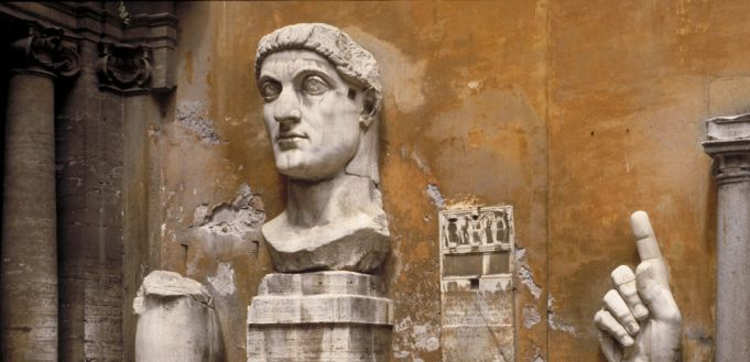 Rome museums free on 21 April