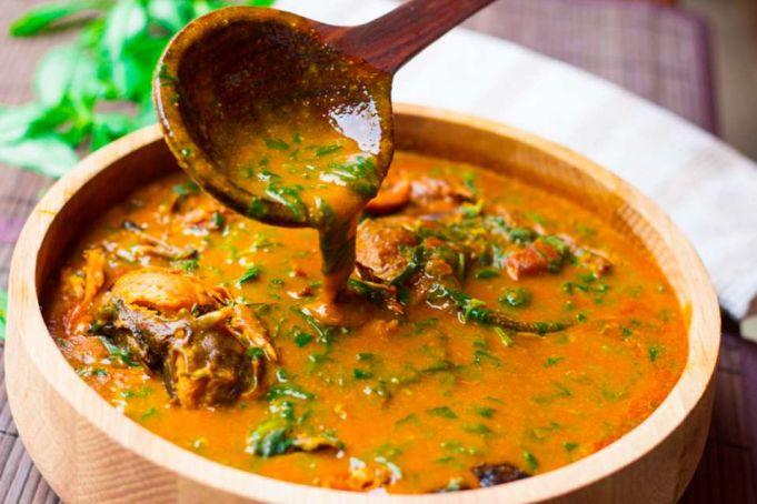 Nigerian Fundraiser Dinner in Rome
