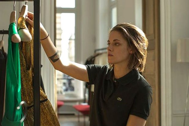 Personal Shopper showing in Rome cinemas