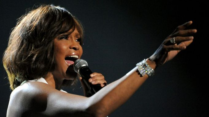 Whitney: Can I Be Me showing in Rome cinemas