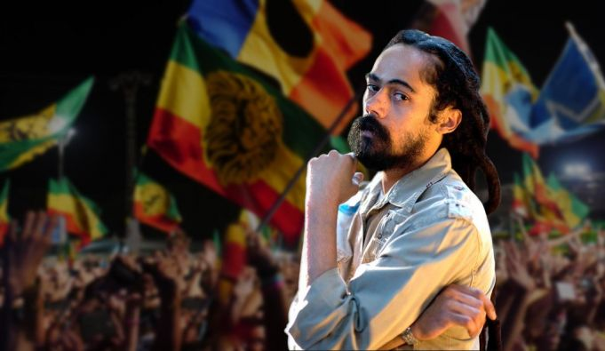 The 2017 begins with Damian Marley on 23 June
