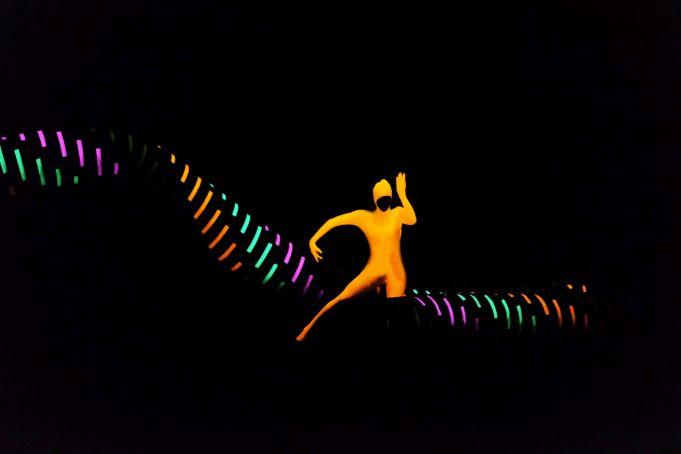 Night Garden with eVolution Dance Theater