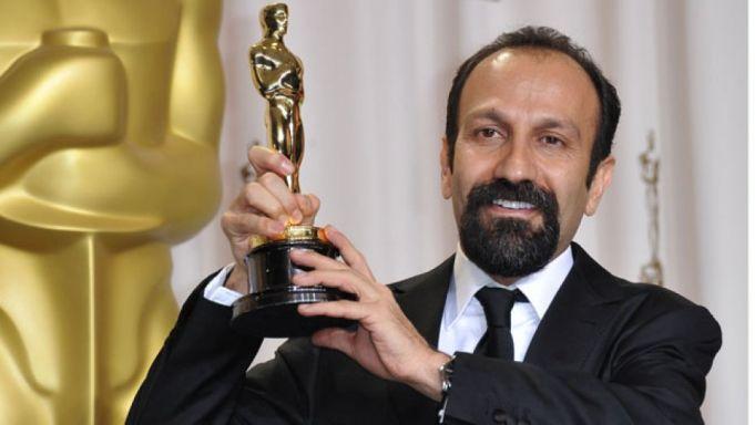 Asghar Farhadi will present his Oscar-winning film The Salesman