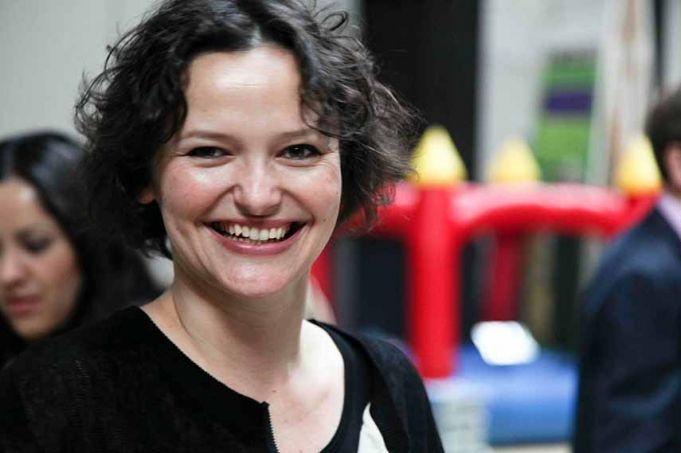 Cecilia Alemani curates the Italian pavilion