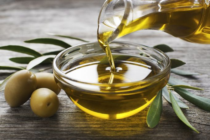 Olive oil masterclass in Rome