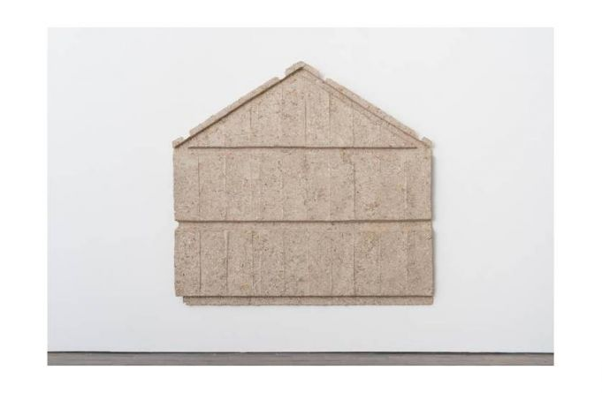 Rachel Whiteread at Galleria Lorcan O'Neill