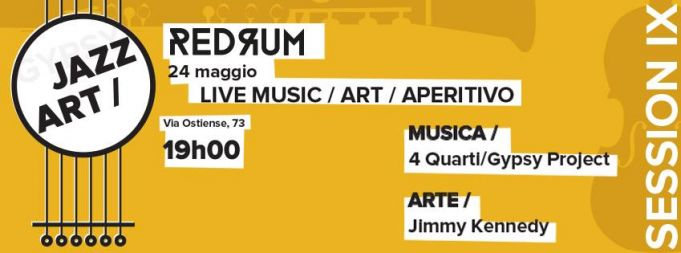 Jazz Art Session IX