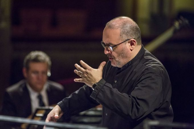 Rinaldo Alessandrini (6 July Castel S. Angelo). Photo Marco Caselli.