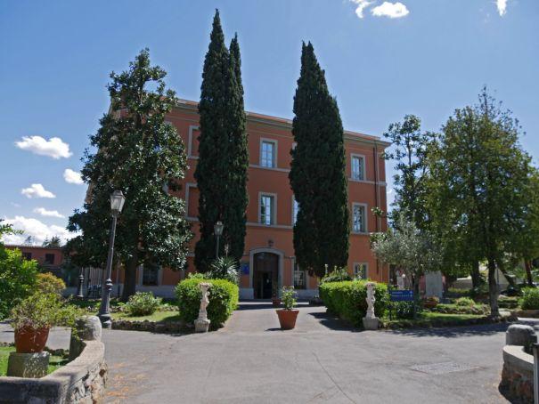 Ambrit building