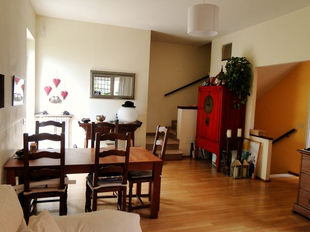 CASAL PALOCCO - BEAUTIFUL 4-BEDROOM HOUSE