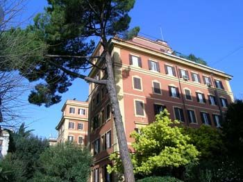B&B a Villa Riccio