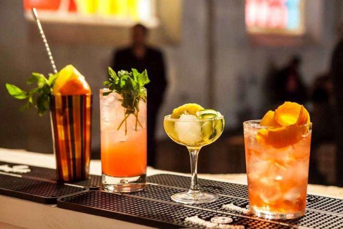 Rome Cocktail Week