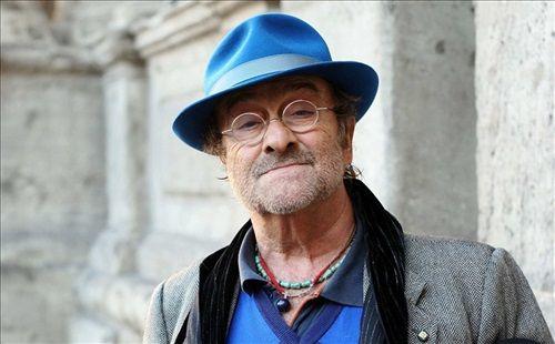 Lucio Dalla (1943-2012)