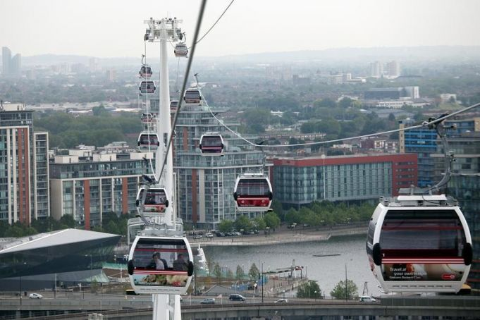 Rome plans more cable cars and new tram lines
