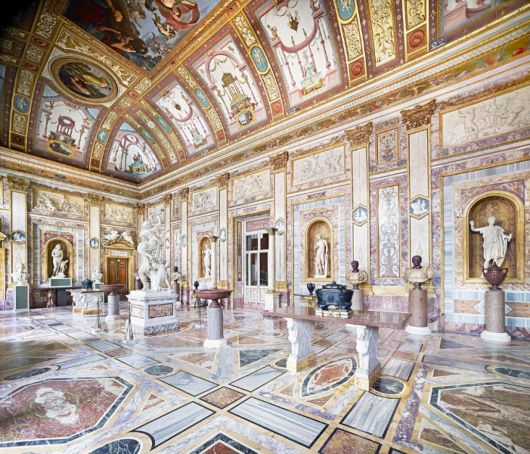 Rome museums free on 2 July
