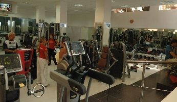 Pamphili Fitness Club