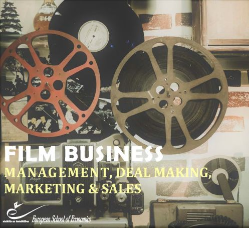 ESE Short course FILM BUSINESS_intake Sept 2017
