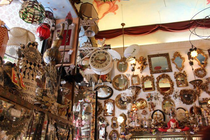 A doll's house in Testaccio