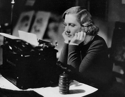 A. Frances Johnson reading at Keats-Shelley House