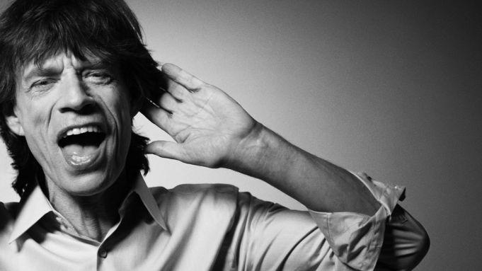 Happy Bday Sir Michael Philip Jagger