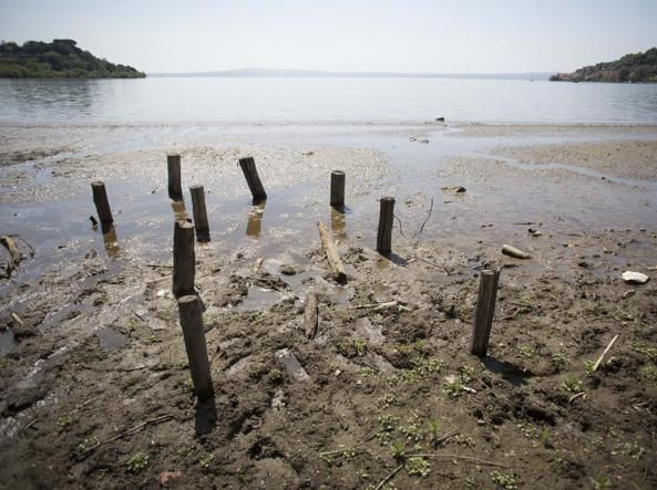 Rome residents face water rationing