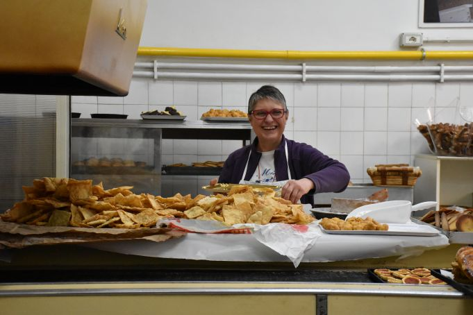 The secrets of Rome's artisan bakeries