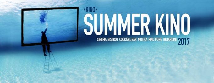 Summer Kino open-air cinema festival