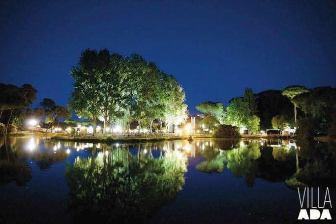 Villa Ada: Roma incontra il Mondo