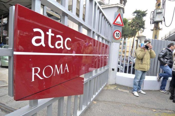 New president of Rome public transport company