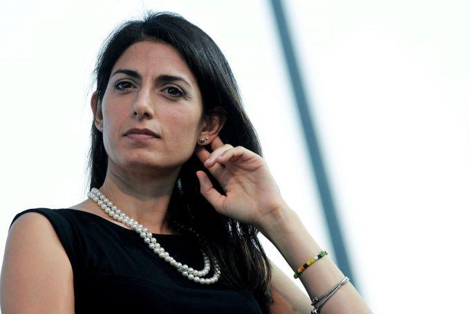 Rome mayor pledges to save city transport company