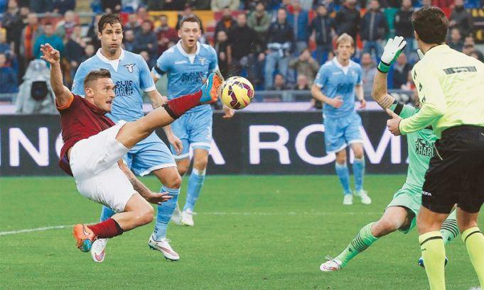 Happy Bday Francesco Totti