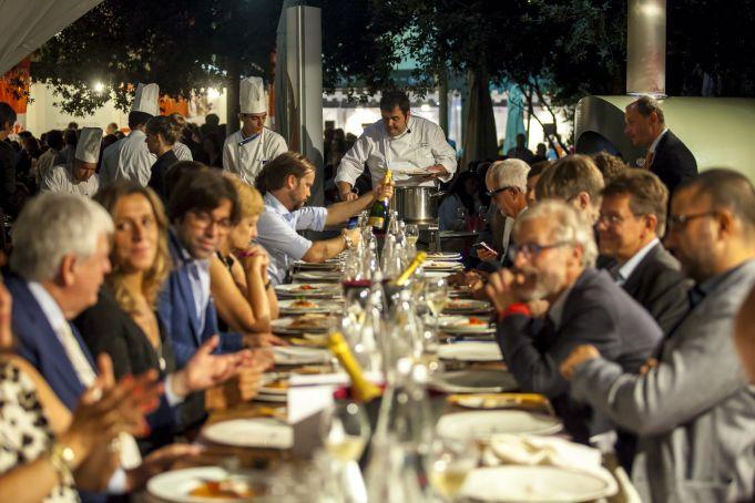Taste of Roma: 2017