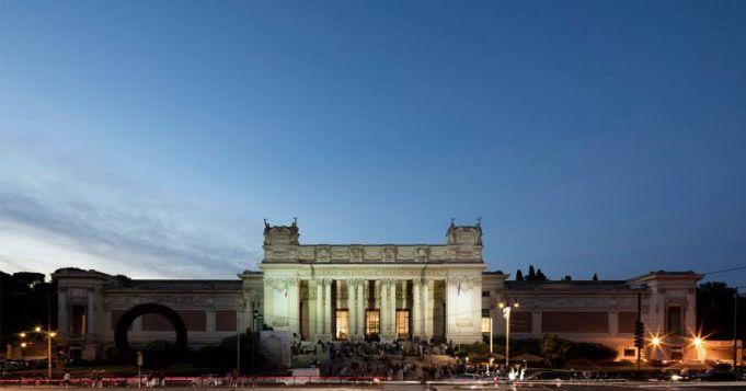Rome marks European Heritage Days