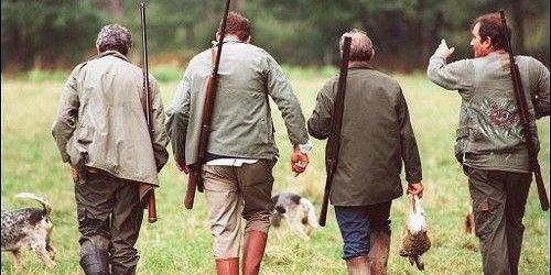 Rome seeks suspension of hunting season