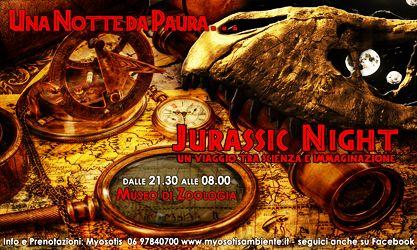 Jurassic Night