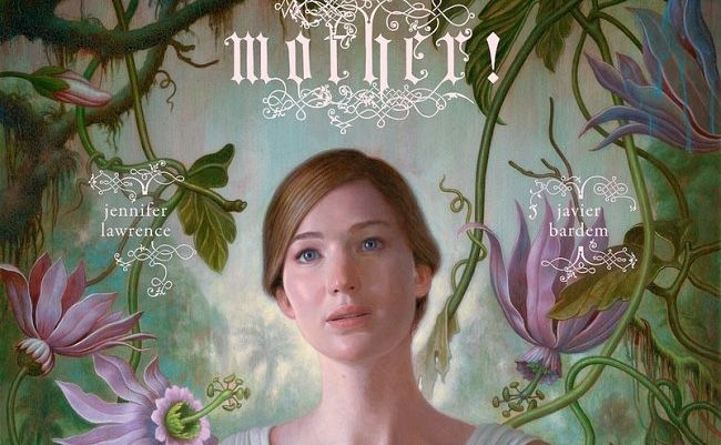 Mother! showing in Rome cinemas