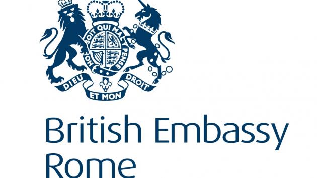 British Embassy seeking temporary Pro Consul