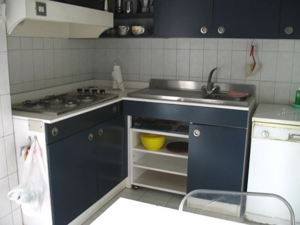 TRASTEVERE - LARGE 3 BEDROOM APARTMENT WITH TERRACE