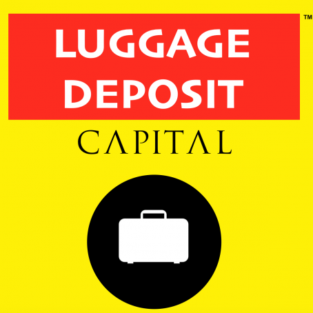 Capital Luggage Deposit - Storage & Transport Service
