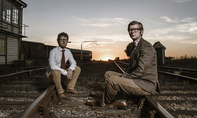 Public Service Broadcasting at Monk