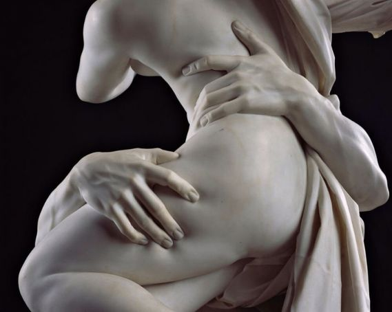 Bernini exhibition at Galleria Borghese