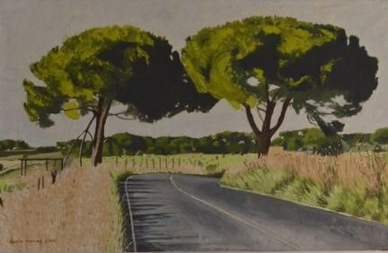Kevin Murray: Landscapes of Mood
