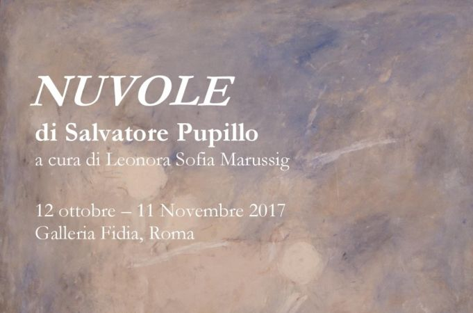 Rome Art Week: Salvatore Pupillo