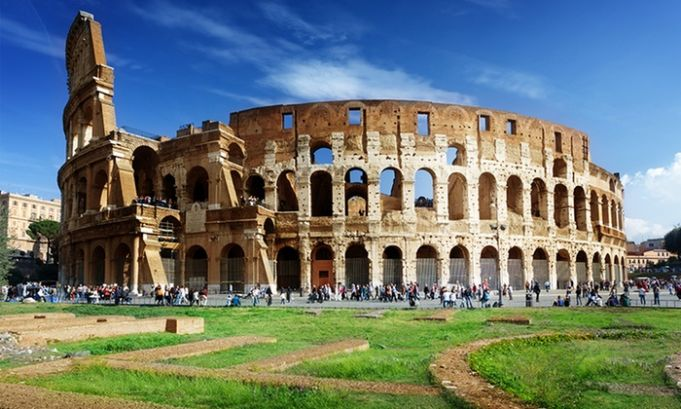 What's on in Rome