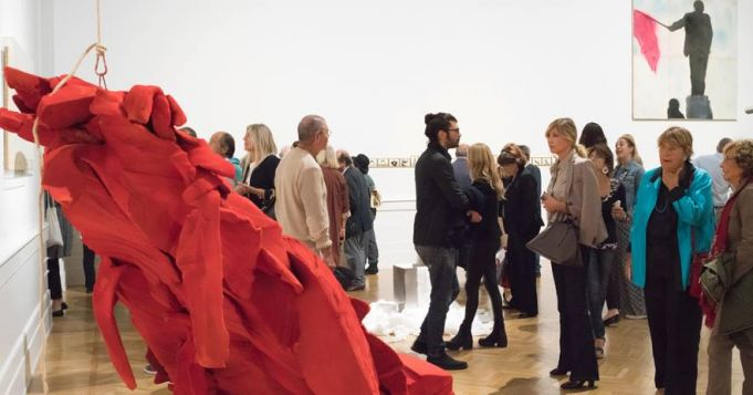 Free entry to MAXXI and Galleria Nazionale